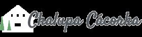 Chalupa Cácorka, ubytování u Lipna - logo